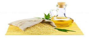 روغن های گیاهی درمانی