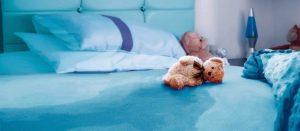 در مورد دلایل و درمان شب ادراری در کودکان بیشتر بدانیم